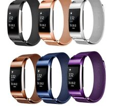 Stainless Steel Band Strap Smartwatch Metal Replacement Bracelet Loop Wristband