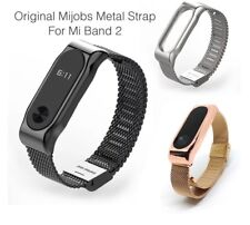 Smartwatch Metal Replacement Bracelet Stainless Steel Strap Milanese Wristband