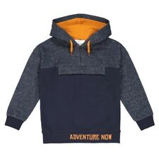 La Redoute Collections Boy Twotone Hoodie, 312 Years