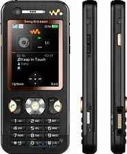 Sony Ericsson W890i W890 i Walkman MP3 Handy + Garantie in schwarz /braun