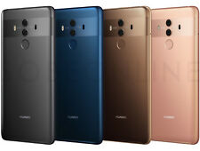 "Huawei Mate 10 Pro BLA-L29 128GB (FACTORY UNLOCKED) 6.0"" Gray Refurbished"