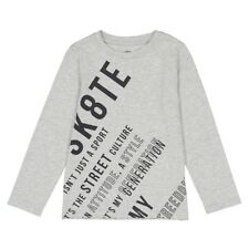 La Redoute Collections Boy Longsleeved Tshirt, 312 Years