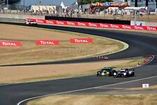 Oreca 07-Gibson no21 24 Hours of Le mans 2017 photograph picture poster print