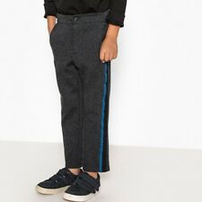 La Redoute Collections Boy Smart Trousers, 312 Years