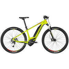 Mountain Bike 29 Inch Hardtail E-Bike Bergamont E-Revox 5.0 Electric Bike 29 ""