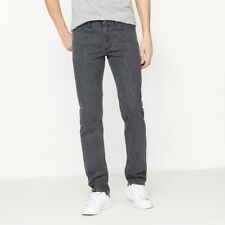La Redoute Collections Mens Straight Jeans