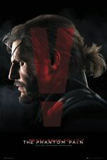 Metal Gear Solid Poster MGS V 61x91.5cm