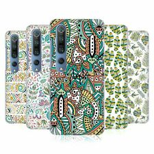 OFFICIAL POM GRAPHIC DESIGN PATTERNS 2 HARD BACK CASE FOR XIAOMI PHONES