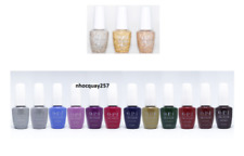 2018 OPI The Nutcracker Four Realms - 15 Colors , Pick Any ..