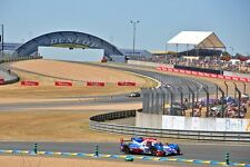 Oreca 07-Gibson no31 24 Hours of Le mans 2017 photograph picture poster print