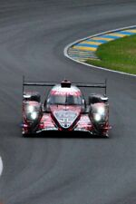Rebellion R13 Gibson 24 Hours of Le Mans 2018 photograph picture poster print