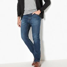 La Redoute Collections Mens Slim Fit Jeans