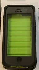 OTTERBOX ARMOR WATERPROOF PHONE CASE FOR IPHONE 5/5S/SE NEON used