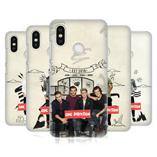 OFFICIAL ONE DIRECTION PHOTO DOODLE HARD BACK CASE FOR XIAOMI PHONES
