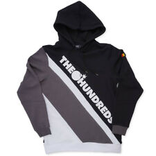 "The Hundreds"" Slope ""Sudadera con Capucha (Negro) Hombre Sudadera con Capucha"