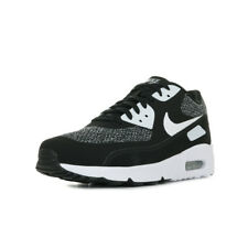 Chaussures Baskets Nike homme Air Max 90 Ultra 20 Essential taille Noir Noire