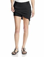 NEW Columbia Women's Active Fit Omni-Shield Skort Black Sizes S, M