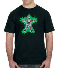 Clark Griswold Santa Christmas T-Shirt - ROE Graphic Tee