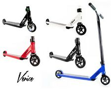 Venice Scooter Stunt Trottinette Freeystyle Trick Patinete de Pedal Bloody Mary