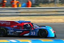 Ligier JSP217-Gibson 24 Hours of Le mans 2017 photograph picture poster print