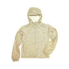 Fenchurch Womens Almond White Dogtooth Jacket. Fenchurch Girls Jacket £30 OFF