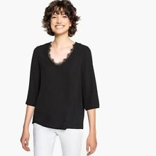 La Redoute Collections Womens Laced Blouse
