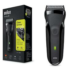 Electric Shaver for Men/Rechargeable Electric Razor, Cordless electric shaver