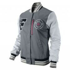 NIKE LADIES WOMENS FORCE BOMBER JACKET- SMALL RRP £120