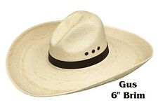 3bb8219b1d8 Atwood The Boss 15X Size 6 7 8 5 Brim Palm Leaf Hat NEW0 results ...