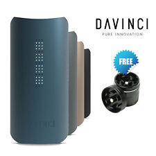 DaVinci IQ Portable Device All Colors with FREE Free Grinder + FREE Shipping