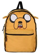 Adventure Time Backpack Finn and Jake Reversible 32 x 41.5 x 10cm