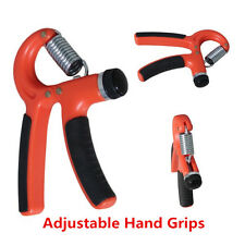 Adjustable 10-40KG Forearm Exercise Heavy Grip Hand Gripper Strength BC