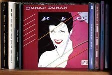Duran Duran Rio CD album front cover photograph picture poster art print