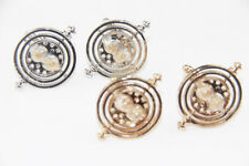 Harry Potter Time Turner Hermione Granger Rotating  Cufflinks Choice of color