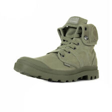 Chaussures Boots Palladium homme US Baggy Vetiver taille Vert olive Verte