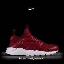 Nike Air Huarache Run Ultra SE 875841-602 Team Red