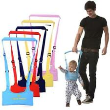 Baby Toddler walking wing Belt Safety Harness Strap Walk Assistant