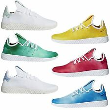 48abae60b adidas ORIGINALS PHARRELL WILLIAMS HU TENNIS SHOES TRAINERS MEN S NEW NO BOX