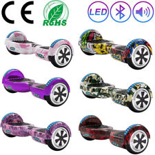 Electric Scooters 8 Inch Hoverboard 2 Wheel Self-Balancing Scooter Bluetooth+Bag