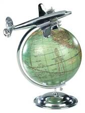 Globe Flight Desktop Model - On Top of the World [ID 43000]