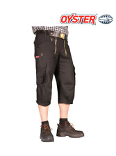 Kids' Clothing, Shoes & Accs Oyster Kinder Zunfthose Dachdecker Cord Schwarz Gr 98-164 Neu Facility Maintenance & Safety