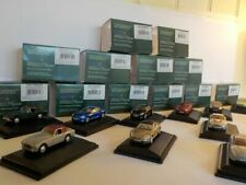 Model Cars, Aston Martin Collection 1/76, (One Postage, buy all you want).