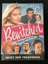 Bewitched: The Complete Collection (DVD, 2015, 22-Disc Set)