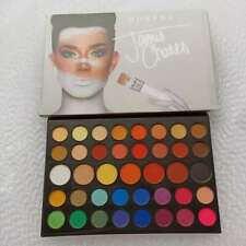 New Best Hot Gift Eye shadow Palette 39 Shades MORPHE x James Charles