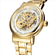 SEWOR Mens Automatic Watches Mechanical Stainless Steel Business Wristwatch 606