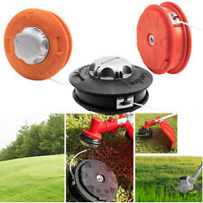 Trimmer Head Spool Bump Feed Strimmer Parts & Accessories