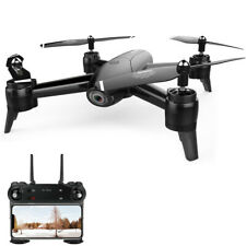 SG106 WiFi FPV With 4K / 1080P Wide Angle Camera Optical Flow Positioning RC