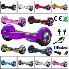 Hoverboard 6.5 Electric Scooters Bluetooth Self-Balancing Scooter Balance Board