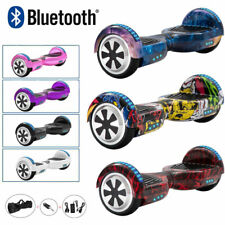 """Hoverboard 6.5"""" Electric Scooters Self Balancing Board E-Scooter Board Bluetooth"""