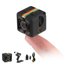 Mini Camera HD 1080P Sensor Night Vision Camcorder Motion DVR Micro Camera Sport